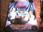 """TALES FROM DARKSIDE """"B"""" ROLLED 27X41 MOVIE POSTER '90"""