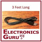 Logitech Harmony USB Cable 510 520 550 628 670 680 900 880 890 780 one 885 895