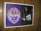 Bob Marley One Love Repro Tour POSTER