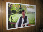 Daniel O'Donnell Irish Singer Super POSTER