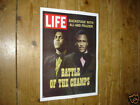 Muhammad Ali Joe Frazier New POSTER Mag Cover