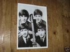 The Beatles Great New All 4 New Poster Guitar