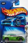 2004 Hot Wheels First Edition Rapid Transit 37/100