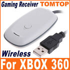 Controller Wireless Gaming Receiver For XBOX 360 PC-W