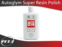Autoglym Super Resin Polish 1 Litre Car Wax Valet Clean