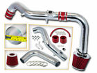 05-06 tC Coupe 2.4 L4 COLD AIR INTAKE KIT+ RED Filter