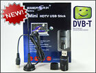 DVB-T Stick / Dvb-t usb Stick / Mini DVB-T Stick / USB TV Stick Windows 7 Komp.