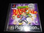 PS1/PS2 Sony Playstation Game Rascal (PS) RARE