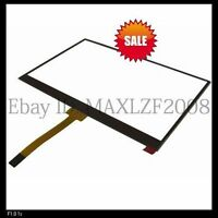 """4.3"""" Touch Screen Digitizer for Garmin Nuvi 700 710 750 760 770 780 (with glue)"""