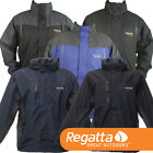 Regatta Isotex Jacket Mens Waterproof Breathable Coniston with Logo S M L XL XXL