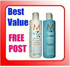 Moroccan Oil Hair Repair Shampoo & Conditioner 250ml 100% GENUINE FREEPOST