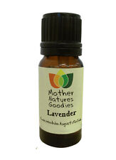 100% NATURAL LAVENDER ESSENTIAL OIL (Aromatherapy) Multiple Sizes, FREE UK P&P