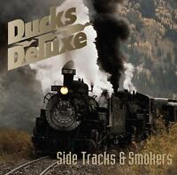 DUCKS DELUXE 'Side Tracks & Smokers' CD sealed new pub rock pre-punk