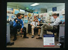 WORKAHOLICS CAST 3 SIGNED 11X14 PHOTO BLAKE ANDERSON ADAM DEVINE ANDERS HOLM psa