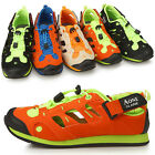 New Womens Shoes Sports Casual Athletic Running Sneakers Multi Colored