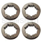 "3 Units of 3/8"" 7T Chainsaw Rim Sprocket for Husqvarna & Stihl Chainsaws"