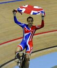Victoria Pendleton Cycling Olympic 10x8 Photo #5