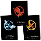 Hunger games Catching Fire Mockingjay Books Collection Classic Suzanne Collins