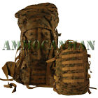 2 SETS GOOD COND GEN 2 MARPAT COMPLETE ILBE ARCYTERYX PACK AND ASSAULT PACK
