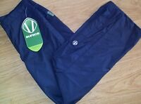 Sunice TYPHOON Ladies Girls Boy Waterproof Golf Trousers Extra Small 8 Navy Blue