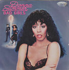 DONNA SUMMER - bad girls / on my honor 45