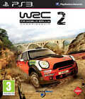 WRC 2 - FIA World Rally Championship 2011 PS3 Game New And Sealed