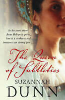 Suzannah Dunn  The Queen of Subtleties  Book