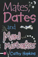 Cathy Hopkins  Mates, Dates and Mad Mistakes  Book