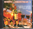 White Christmas CD 1 by Various Artists BRAND NEW FACTORY SEALED CD(Jingle Bells