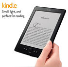 "Amazon Kindle 6"" E Ink Display 2GB, Wi-Fi, 6in - Black 5 th Gen (Open Box)"