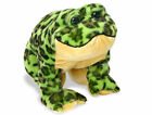 Webkinz Lil Kinz Bullfrog New with tag/codes