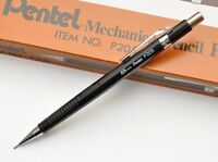 PENTEL P205 BLACK 0.5MM DRAFTING MECHANICAL PENCIL