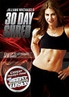 BRAND NEW Jillian Michaels - 30 Day Shred (DVD, 2009)