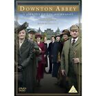 Downton Abbey A Journey To The Highlands 2012 Christmas Special DVD New R4