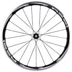 SHIMANO WH-RS81-C35 700C 35MM CARBON CLINCHER ROAD BIKE REAR WHEEL