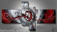 Hot sell Huge WALL Modern Abstract on Canvas decorative Oil Painting Art