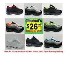 New Air Men's Sneakers Athletic Tennis Sport Shoes Running Walking Size 6.5-13