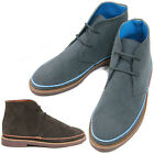 New Trand Fashion Mens Dress Casual Ankle Boots Shoes Multi Colored