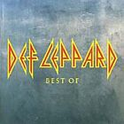 Def Leppard - Best Of / Greatest Hits BRAND NEW CD