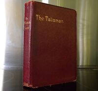 The Talisman, Sir Walter Scott, 1905 , Henry Frowde , and now reduced price
