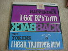THE HAPPENINGS & THE TOKENS, SEALED STEREO, 1967