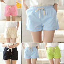 Fashion Women Lady Sexy Hot Pants Jeans Summer Casual Shorts High Waist Shorts