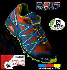 Salomon 2015 Speedcross 3 Sport Scarpe Uomo Donna for Running and Skydiving