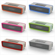 Nuovo Soft Bumper Cover Case Box per Bose Soundlink Mini Bluetooth Speaker