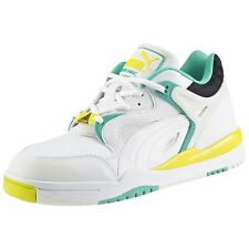 PUMA Trinomic Serve Evo Sneaker Schuhe Tennis Unisex