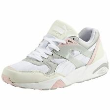 PUMA Trinomic R698 Basic Sports Sneaker Schuhe Running Laufen Damen