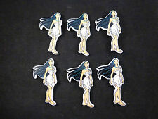 Lovely Disney Pocahontas Badges / Pins - Ideal for Party Bags / Small Presents