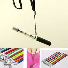 E Cig Shisha Pen Lanyard Ring Ego Holder Neck Strap Ego-T, W, ,Twist Accessories