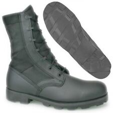 Boot, Vulcanized, Panama Sole, Altama 6852, Black, Sizes