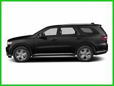 Dodge : Durango 2WD 4dr Limited